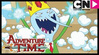 Adventure Time | Loyalty To The King | Cartoon Network