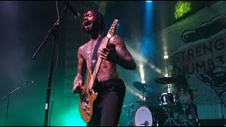 FEVER 333 -  Made an America + Animal @ The Regent, Los Angeles, 4/18/19
