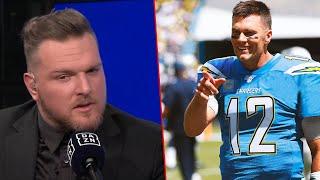 Where Will Tom Brady Play Next Year?