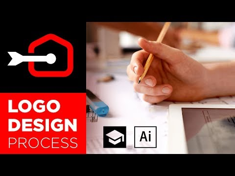 The Logo Design Process From Start To Finish #3
