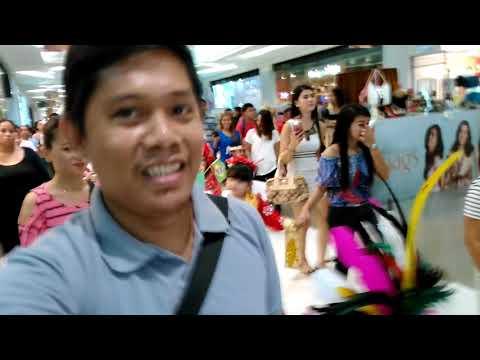 United Nations Parade of Costumes 2017 at SM City Davao