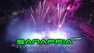 Sanafria Corp - The Secret Garden 2017