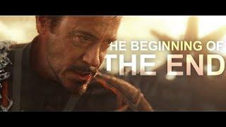 the end   MARVEL (Avengers: Infinity War)