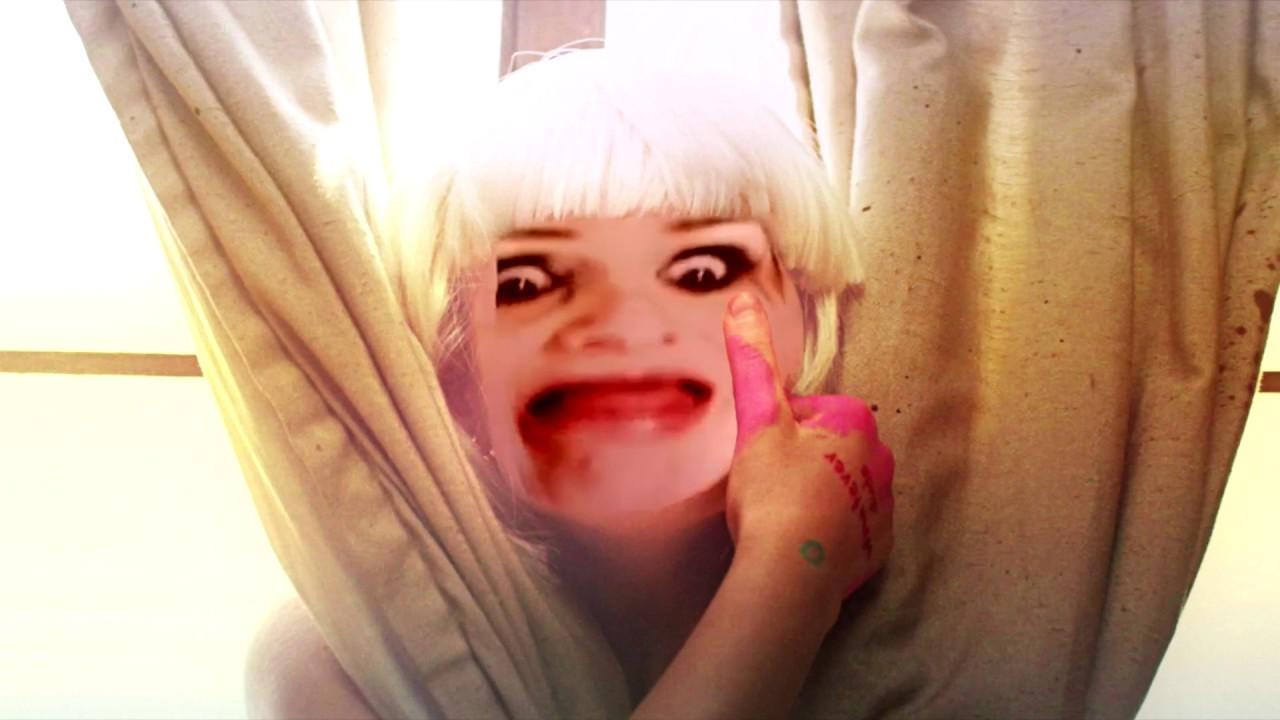Sia - Chandelier (Alternative♀Version) - YouTube