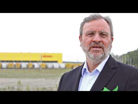 Wirtschaftsstandort kreis offenbach youtube for Maschinenbau offenbach
