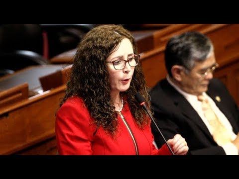 Rosa Bartra justificó ausencia de Keiko Fujimori en informe de comisión Lava Jato