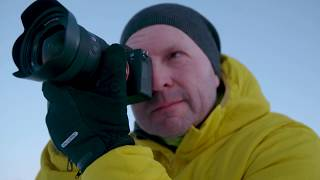 Capturing anything the Arctic throws at me | Landscape photographer Ole Christian Salomonsen thumbnail