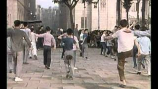 [1972] Michelangelo Antonioni - Chung Kuo - Cina Part 3 with English / Spanish Sub 3/4