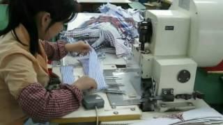 HTSU China Factory 2017