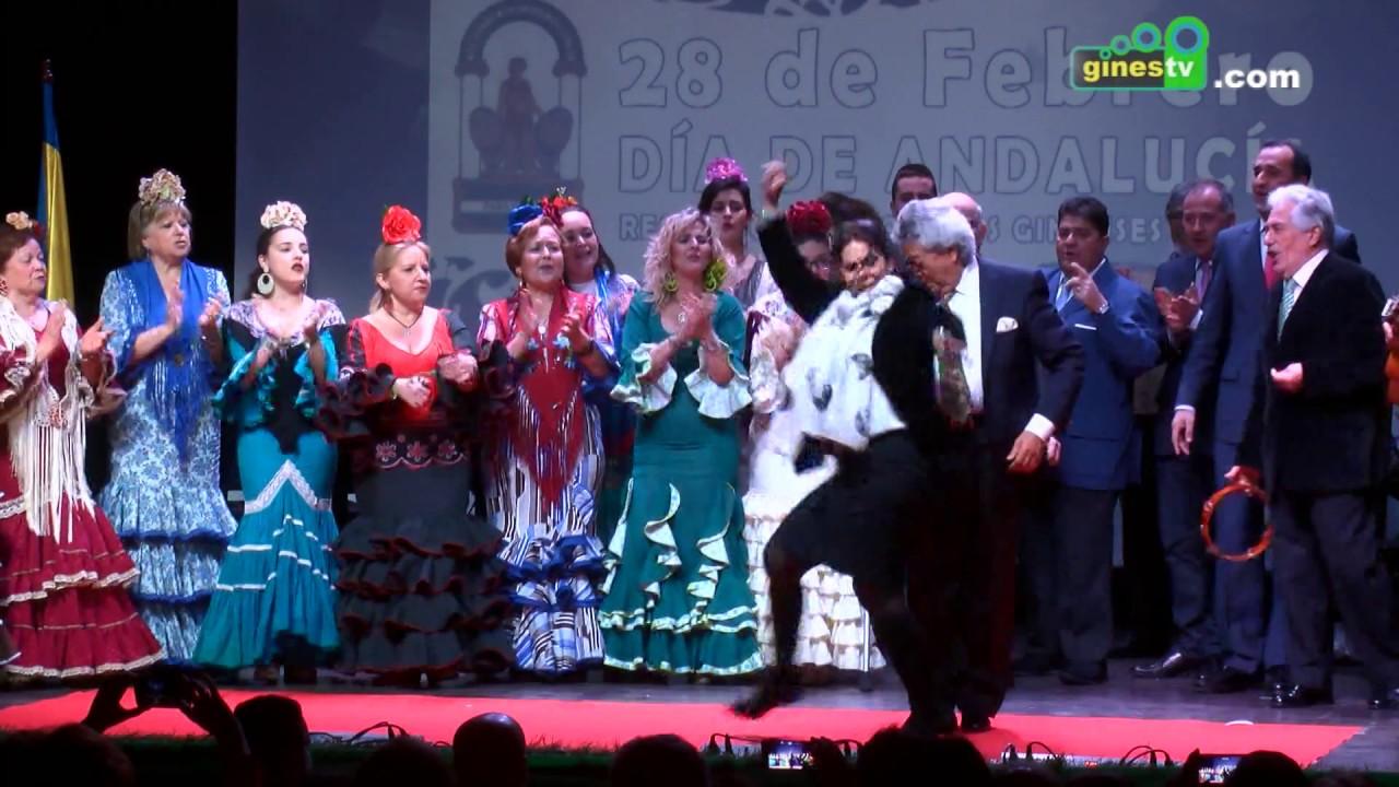 El XVII Festival Flamenco de Gines homenajeará a Matías Payán