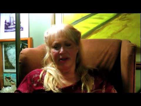 Super Soldier Talk - Monarch Survivor Susan Martin - April 21, 2012