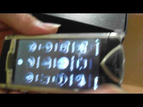 Vertu Constellation, Vertu Ti, Vertu cảm ứng hệ điều hành android giá 12trieu 0948834301
