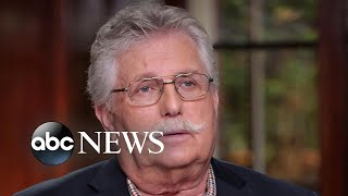 Father and sister of Ron Goldman speak out 25 years after his murder