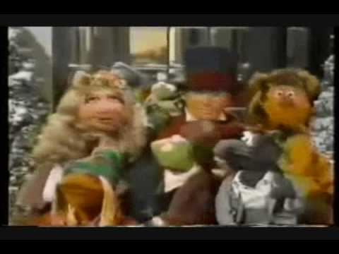 Muppets 12 Days Of Christmas