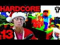 Thirteenth Episode 😅 ~ Minecraft Hardcore #13 ~ MagicManMo