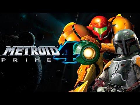 Metroid Prime 4 - Bandai Namco's Battlefront Killer?