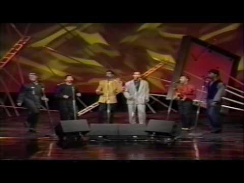 Take 6 - I L-O-V-E U (Live '90)