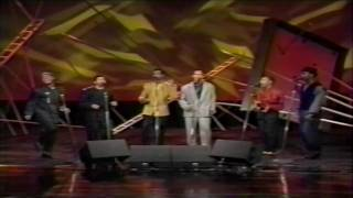 Watch Take 6 I Love U video