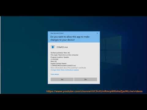 Nero Platinum 2020 Review.Uninstall Nero Platinum Suite 2020 On Windows 10 1903