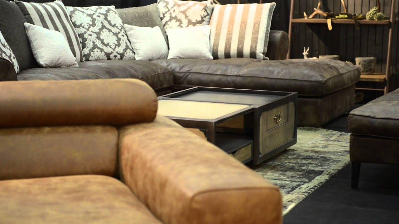 Style deco la villa youtube for Style et deco