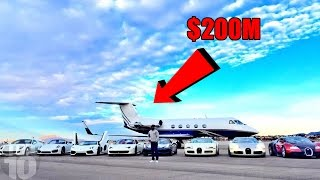 10 INSANE Things Bought By Floyd Mayweather
