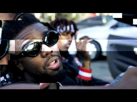 "IAMSU! - ""Fly Guy"" Ft. Show Banga [Music Video]"