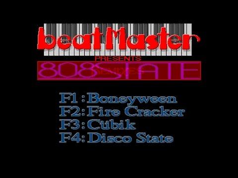 Beatmaster - 808 State Remixes-= Amiga 50fps =-