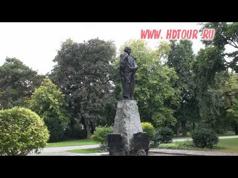 Germany #8. Munich tour and Video guide.
