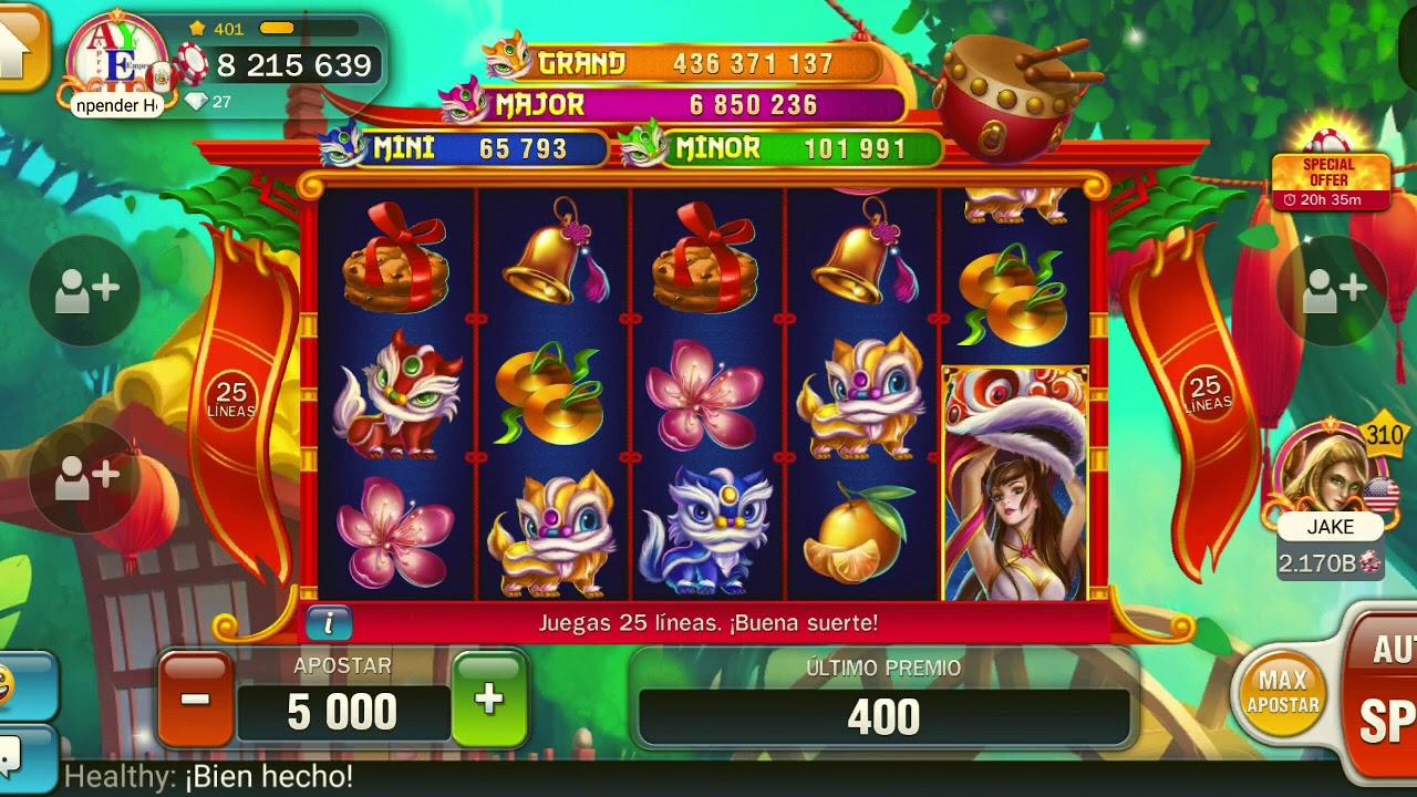 Huuuge Casino Pc