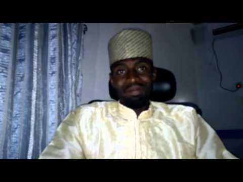Detailed Video testimonial from Mr. Mustapha, Nigeria