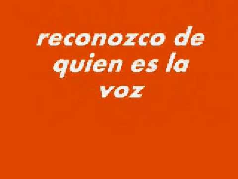 Otro Dia Sera (Desencontrandonos) lyrics