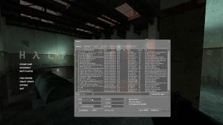 Half Life 2 Deathmatch Livestream