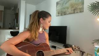 Lagwagon - violins acoustic cover
