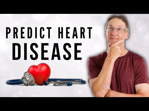 1 Minute Exercise That Predicts Your Risk of Heart DiseaseHarvard Study of 1,000 Men