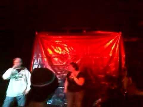 Lady Underground Live W/ Intrekit @ Bada Brew - Wicked Love