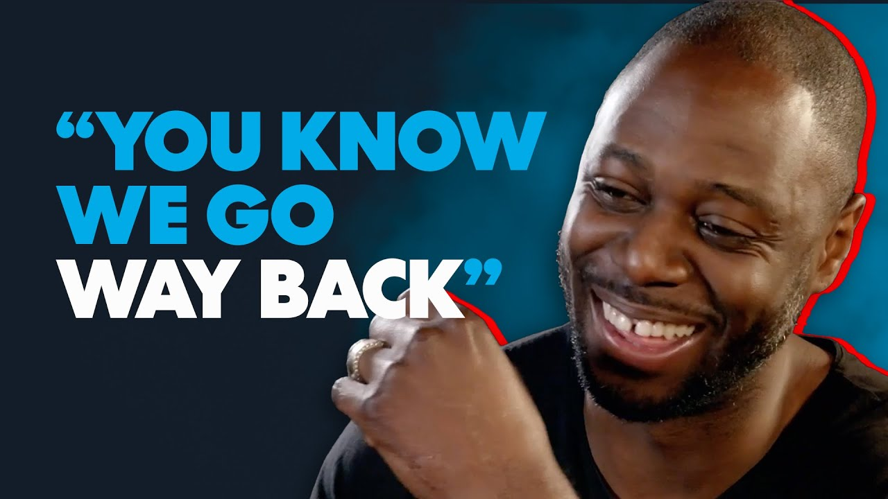 Ledley King on Party Tricks, Fan Chants & His favourite King