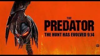 Horror Movie Review: The Predator
