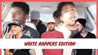 """Aux Battles: """"White Rappers"""" Edition (Part 9)"""
