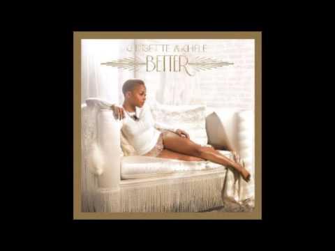 Chrisette Michelle - let me win