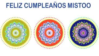 Mistoo   Indian Designs - Happy Birthday