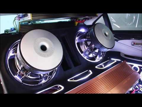 Waka Flocka - No Handz [CRNKN Remix] (Slowed 30Hz)