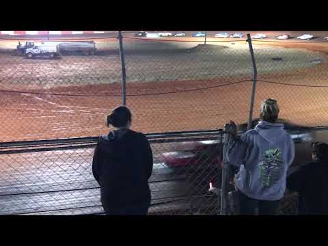 Warrior Race Team at Screven Motor Speedway 2/17/18