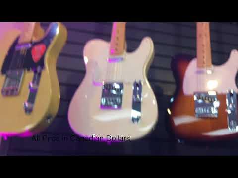 Musical Instrument Shop