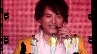 20110813羅志祥-四大天王重出江湖-CHA CHA舞池