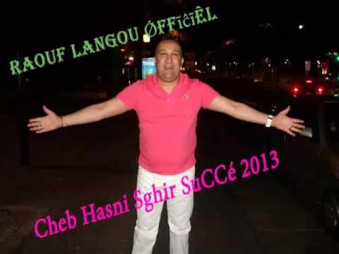 2007 CHEB TÉLÉCHARGER SGHIR MUSIC HASNI