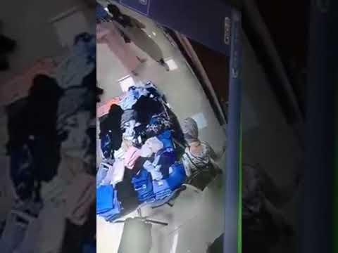 اتهام سيدتين بسرقة ساعات باهضة الثمن من محل تجاري في الناظور Nador