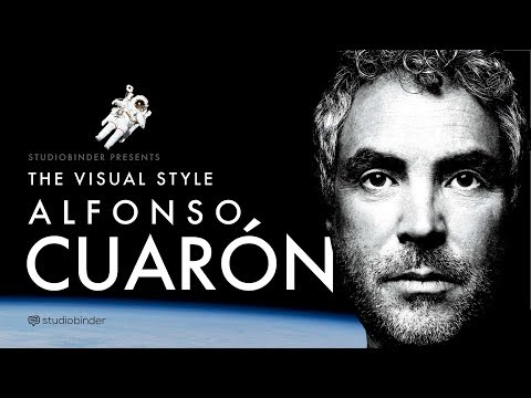 How Alfonso Cuarón Makes Every Shot Count