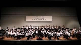平野吹奏楽団「結成40周年記念 第35回定期演奏会」より.
