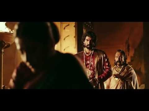 Bahubali shivgami announced mahendra bahabali is the king