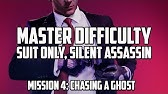 Hitman 2 Silent Assassin Redemption at Gontranno (Fiber wire